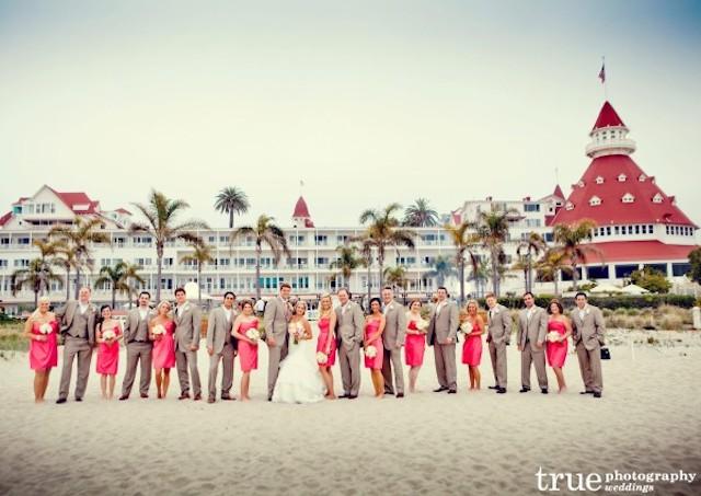 Our Favorite San Go Wedding Venues